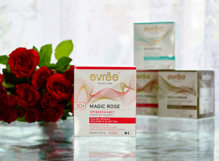 Evree Magic Rose