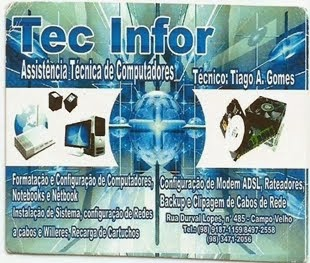 Tec Infor