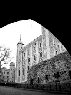 Tower of London - (c) G.K. Jakobs.