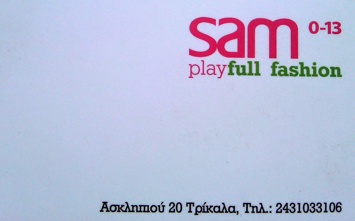 .. SAM