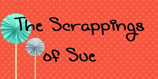 The Scrappings of Sue