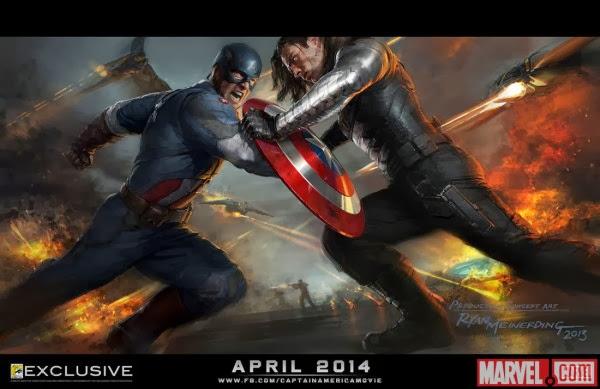 xemphimso Captain America Winter Soldier Captain America: Chiến Binh Mùa Đông