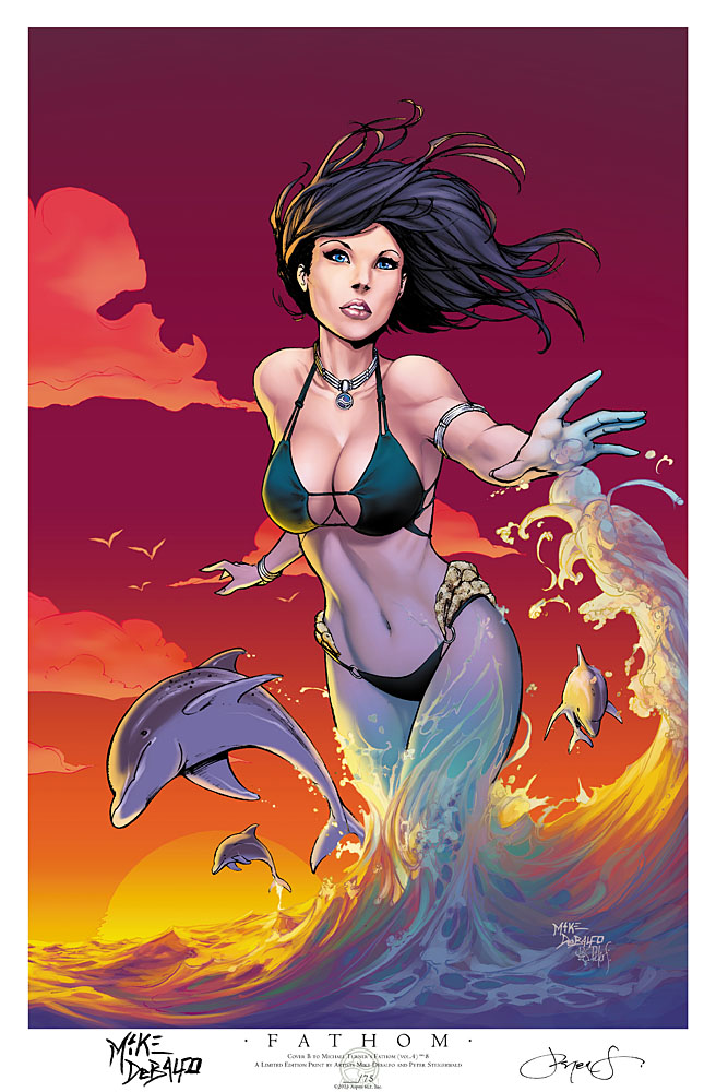 "Aspen Comics Kicks Off Their 2013 Convention Season and their ""10 for 10"" Initiative at Amazing Arizona Con"