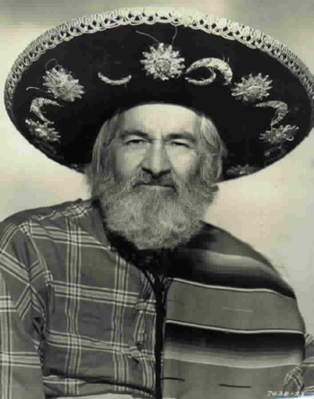 Buddies in the saddle albuquerque 1948 for Gabby hayes