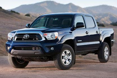 2012 Toyota Tacoma Owners Manual Pdf
