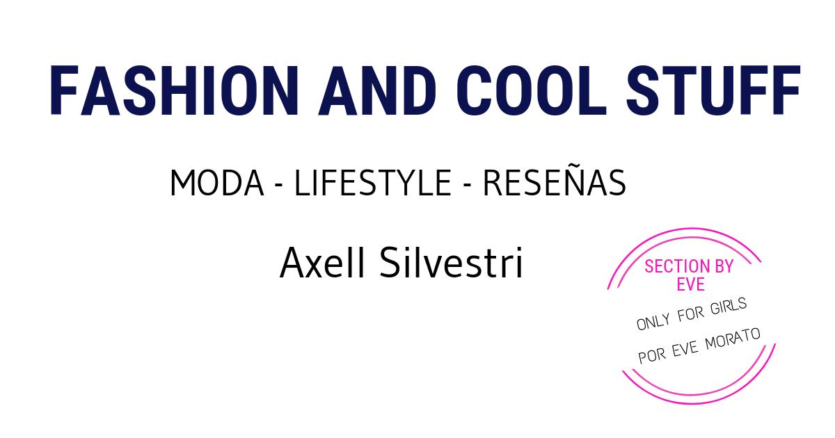 Fashion and Cool Stuff