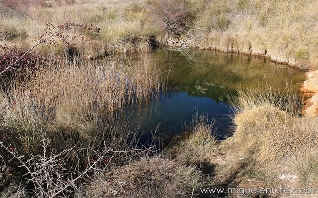 Laguna-nacimiento-Huécar