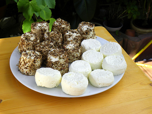 Excelsior Hotel Malta: Ġbejna - A Traditional Maltese Cheese