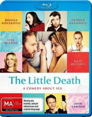 The Little Death 2014 BluRay 480p 300mb ESub