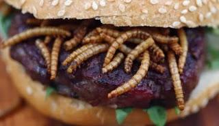 5 Makanan Yang Mengandung Bahan 'Menjijikkan'
