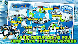 Artic Escape HD