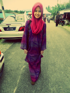 Nurul Nadia :)