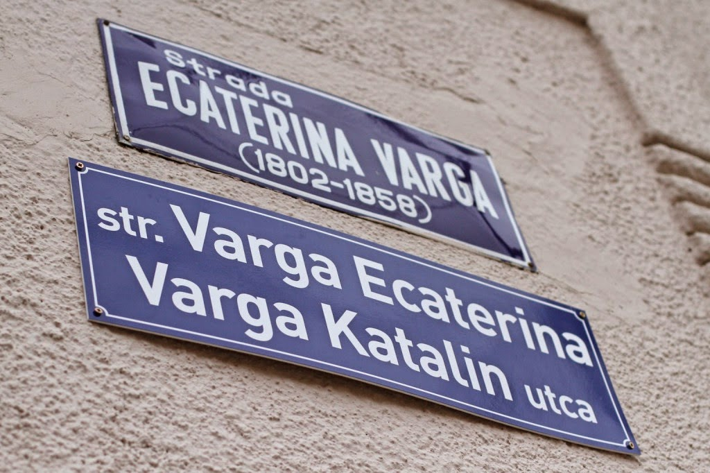 Civil Elkötelezettség Mozgalom, kétnyelvű utcanévtáblák, Marosvásárhely, Valentin Bretfelean, Claudiu Maior