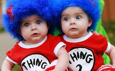 20 Info Kehamilan Kembar