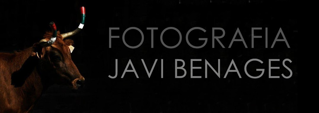 Fotografia Javi Benages
