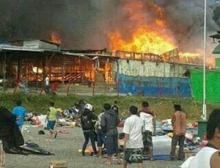 Tragedi Tolikara: Intoleransi, Keterlibatan Asing dan Separatisme