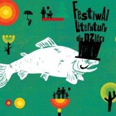 5 Festiwal Literatury dla Dzieci - CROWDFUNDING