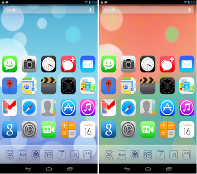 Another Video Ios7 Screen Mirror