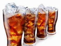 Dampak Negatif Konsumsi Minuman Bersoda