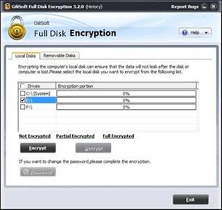 Gilisoft Full Disk Encryption Serial Number Crack Free Download