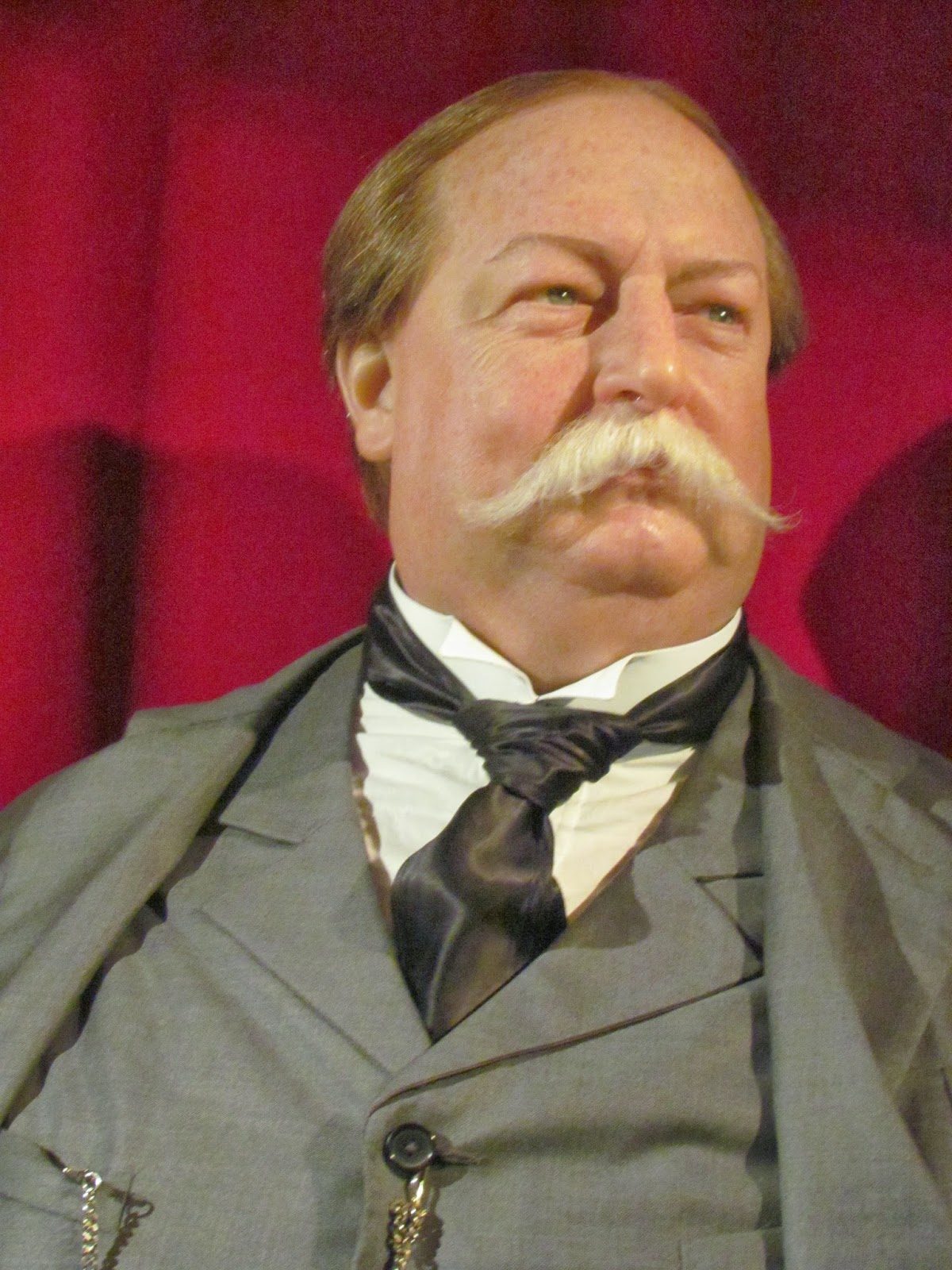 william howard taft William howard taft (1857 - 1930) is famous for being the only person till date to serve as both president and chief justice of the united statestaft held a number of important posts before becoming the 27th president of the united states in 1909.