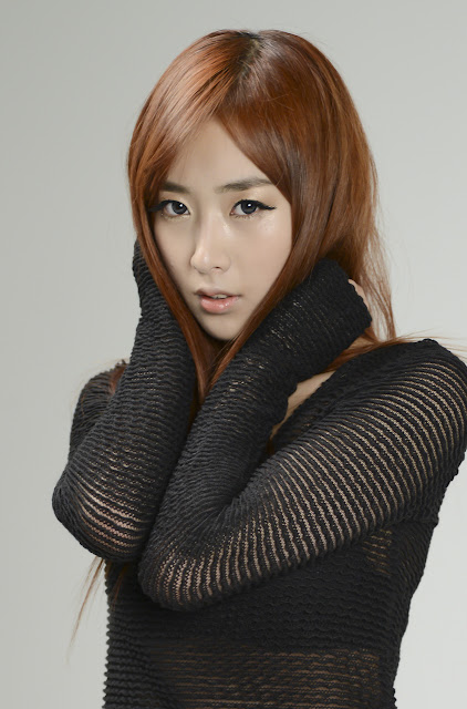 3 Minah in Sheer Black-Very cute asian girl - girlcute4u.blogspot.com