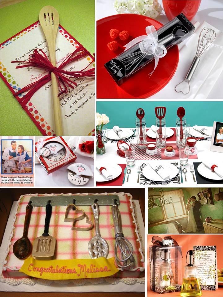 Juh Vivá Lembranças Idéias Chá de Cozinha ~ 162058_Kitchen Themed Shower Ideas