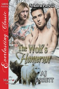 The Wolf's Homerun