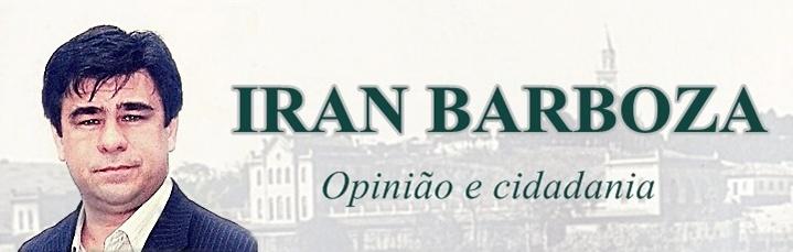 IRAN BARBOZA