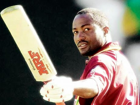 Brain Lara: World Cricket Legend from West Indies