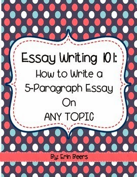 http://www.teacherspayteachers.com/Product/Essay-Writing-101-CCSS-Essay-Writing-How-To-for-the-Middle-Grades-FREEBIE-918928