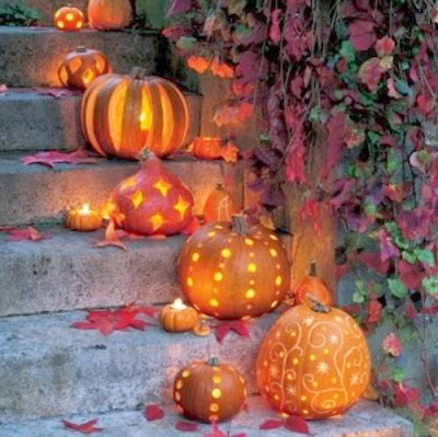 halloween: just treats!