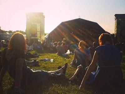 Indietracks Festival 2013 report - Rolling Stone Italia