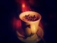 Membuat kopi Cappuccino Coffee