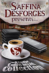 Saffina Desforges Presents: Coffee Break Anthology
