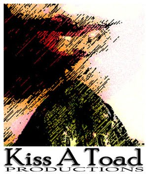 Kiss A Toad