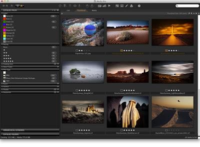 تحميل برنامج تعديل الصور واضافة تاثيرات 2013 Phase One Media Pro مجانا