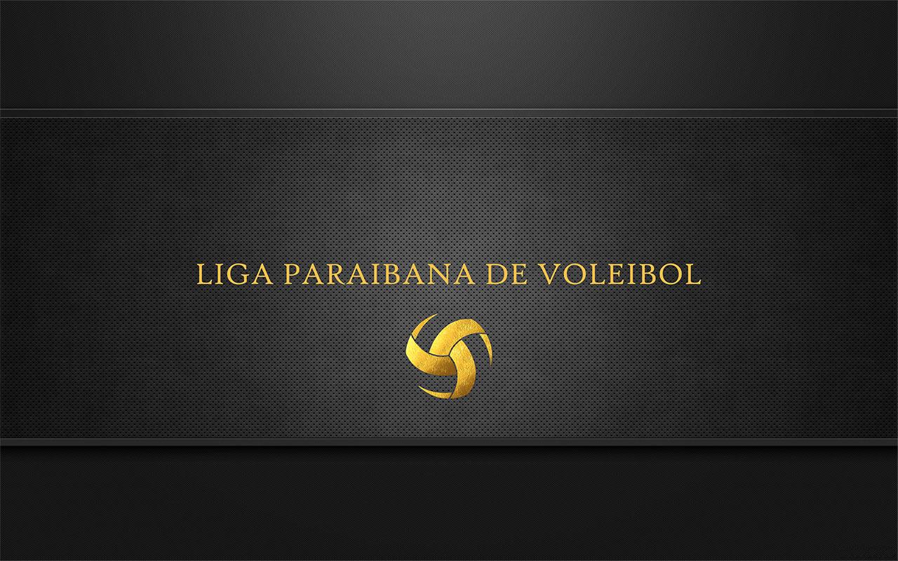 LPBV - Liga Paraibana de Vôlei