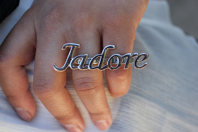 Jadore Ring