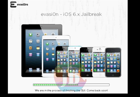 Untuk iOS 6.0 - 6.0.1 - 6.0.2 - 6.1 Untethered jailbreak Untuk iPhone ...