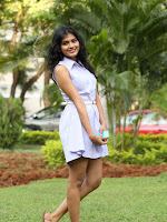 Hebah Patel at Kumari 21f trailer launch-cover-photo