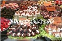 Blogkóstoló 29 forduló !