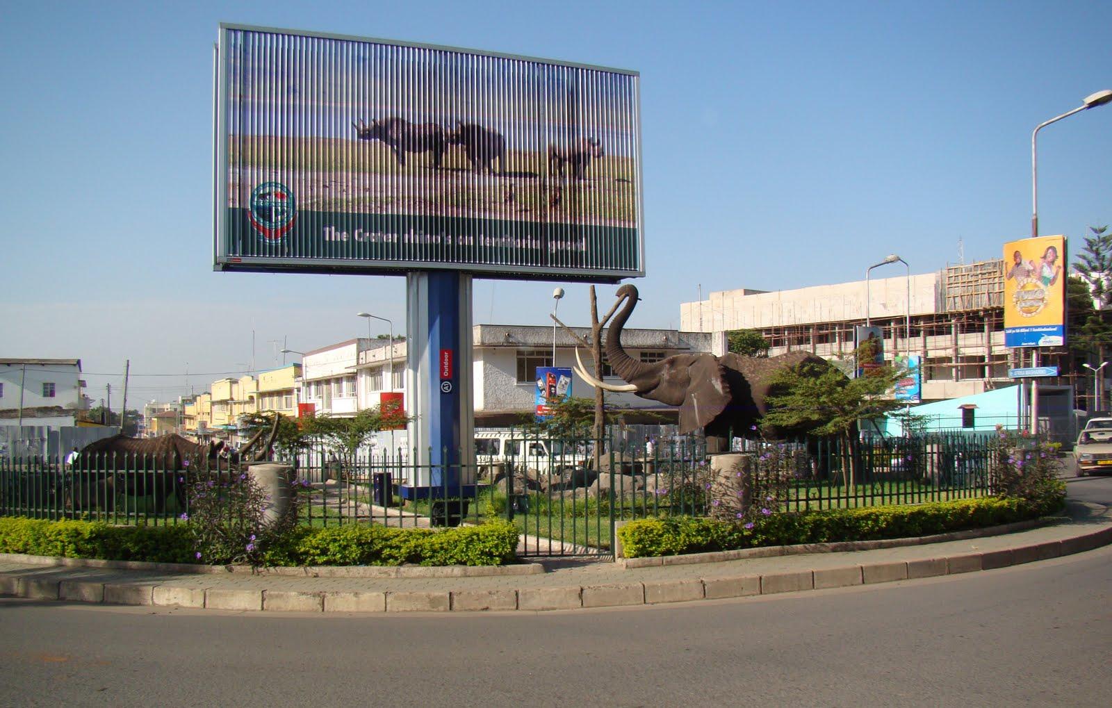 Arusha Tanzania  city pictures gallery : Tanzanian Tour: Arusha Town Tanzania