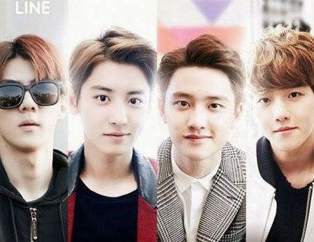 EXO Next Door (Korean Drama) Subtitle Indonesia