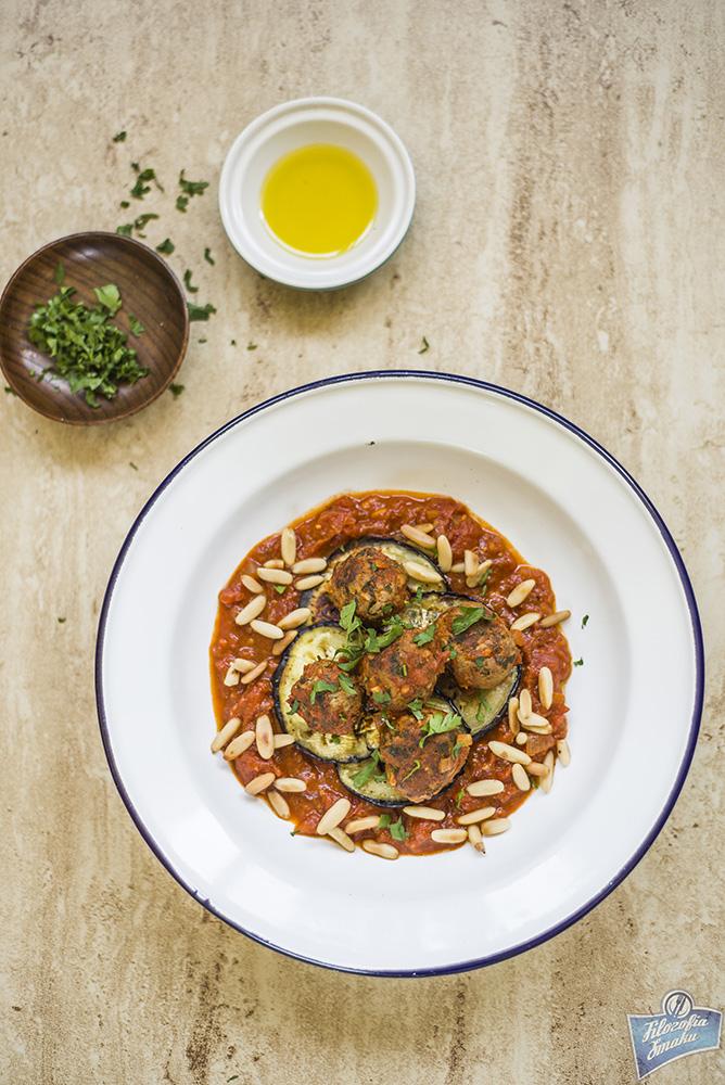 Kuchnia lubańska kofty