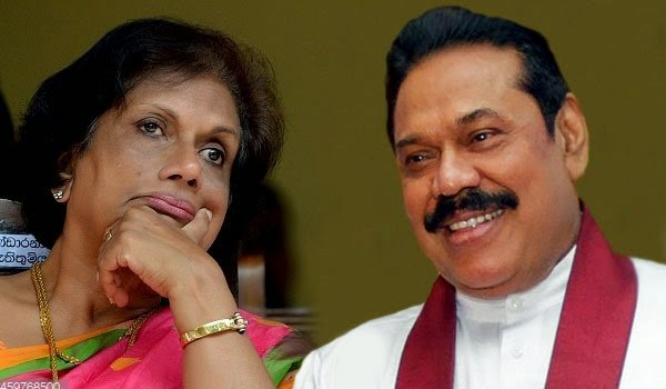 CBK - Mahinda Meets Tomorrow