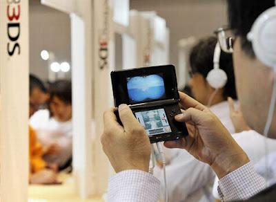 Nintendo 3DS, 2011