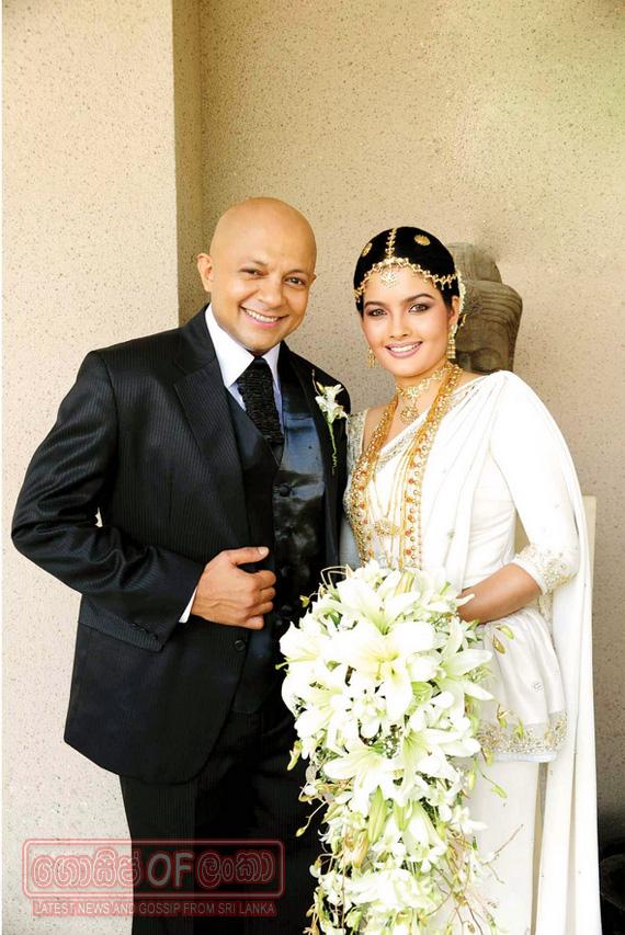 Madumadawa Aravinda speaks about his  ex-wife Renusha