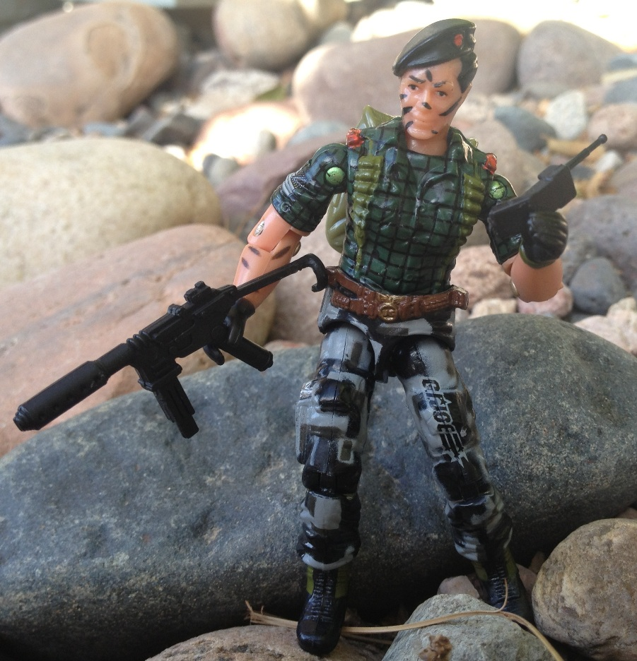2004 Night Force Flint, TRU EXclusive