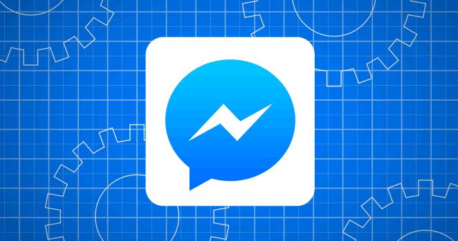Tanpa Berteman Kini Bisa Kirim Pesan di Facebook